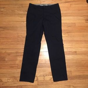 Kit and Ace navy pants - 34x33